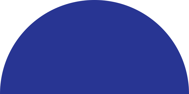 style semicircle dark blue Vector images in PNG and SVG | Icons8 Illustrations