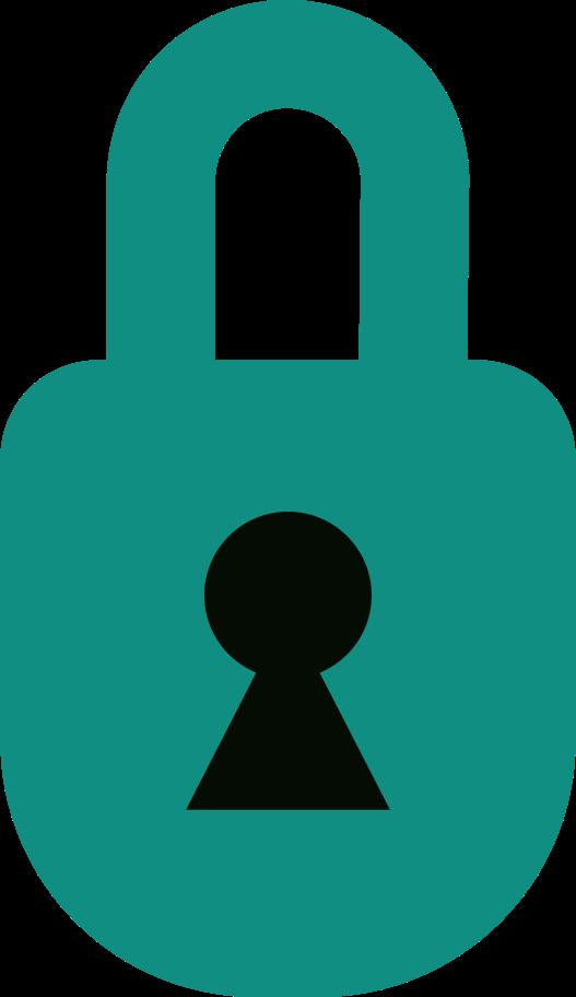 lock Clipart illustration in PNG, SVG