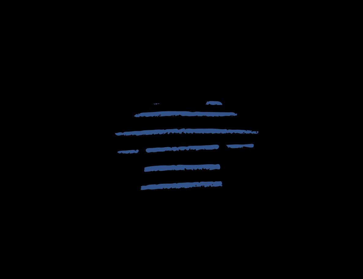 Meditating Clipart illustration in PNG, SVG