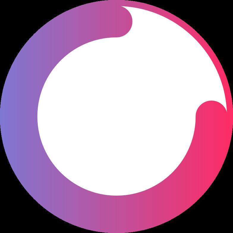 Imágenes vectoriales Diograma de anillo s grdnt en PNG y SVG estilo  | Ilustraciones Icons8