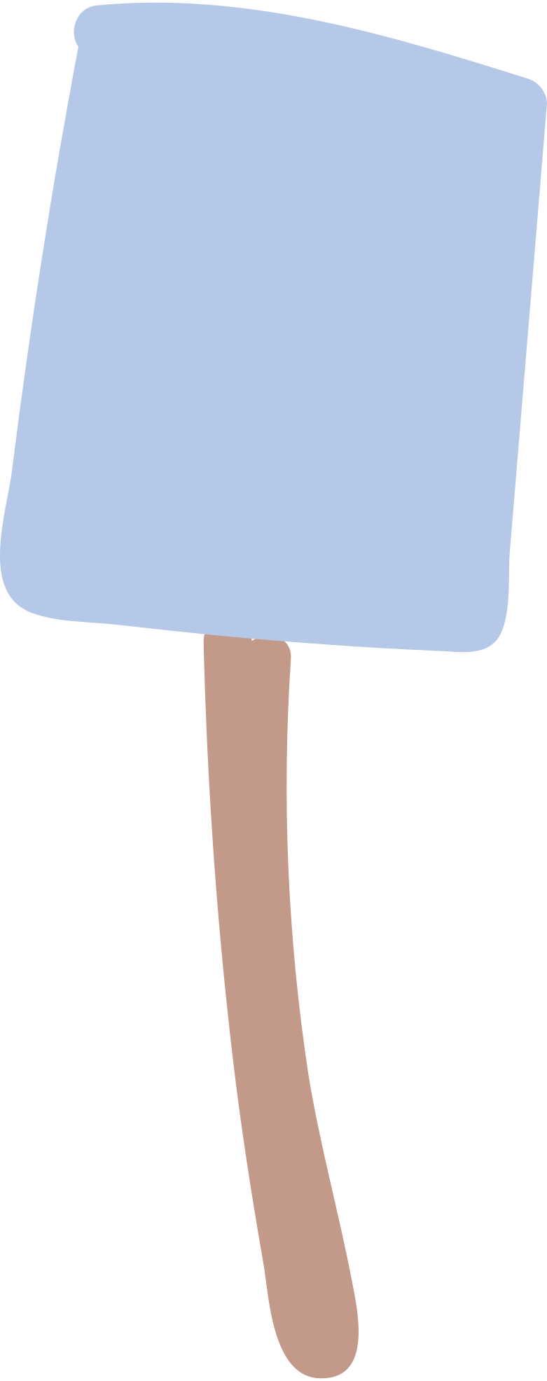 placard Clipart illustration in PNG, SVG