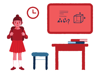 style Offline-ausbildung images in PNG and SVG | Icons8 Illustrations