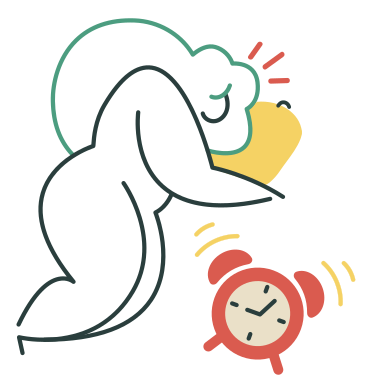 style Alarm images in PNG and SVG | Icons8 Illustrations