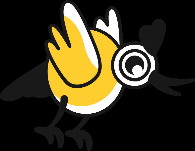 鳥 のPNG、SVGクリップアートイラスト