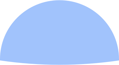 style semicircle blue images in PNG and SVG | Icons8 Illustrations