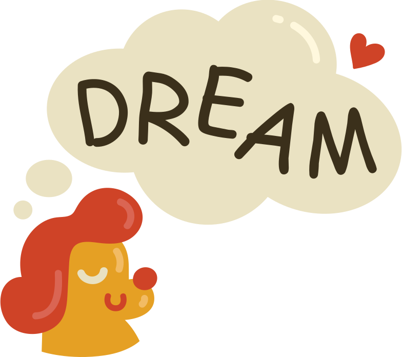 style dream Vector images in PNG and SVG | Icons8 Illustrations