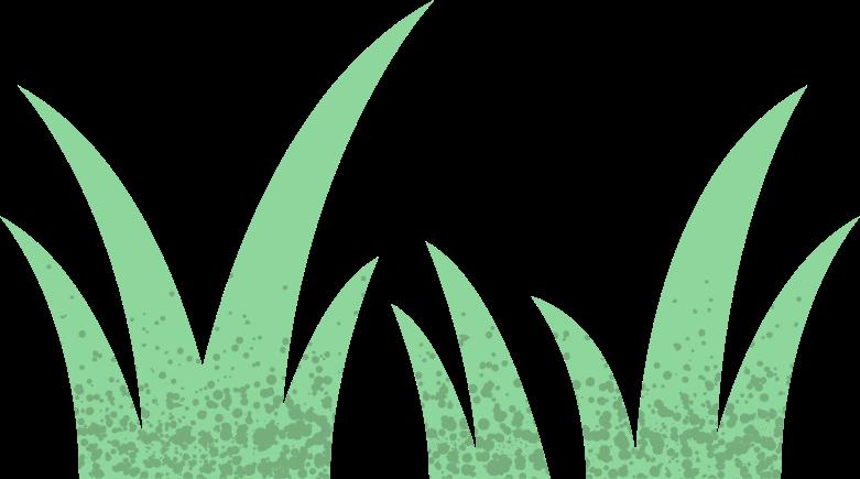 Клипарт Трава в PNG и SVG
