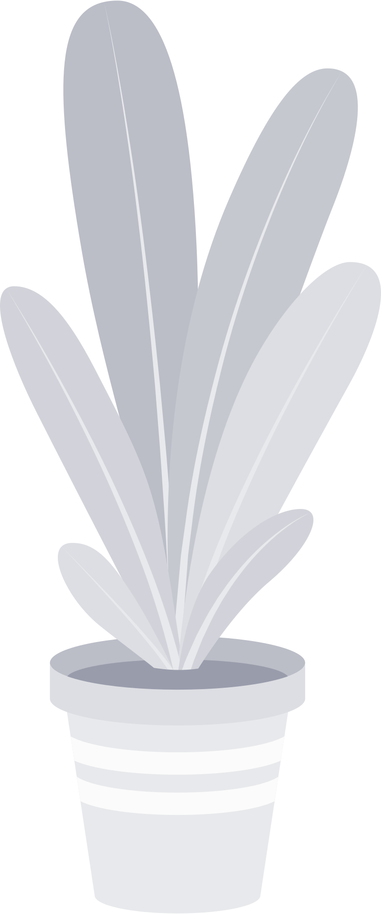 searching  plant Clipart illustration in PNG, SVG