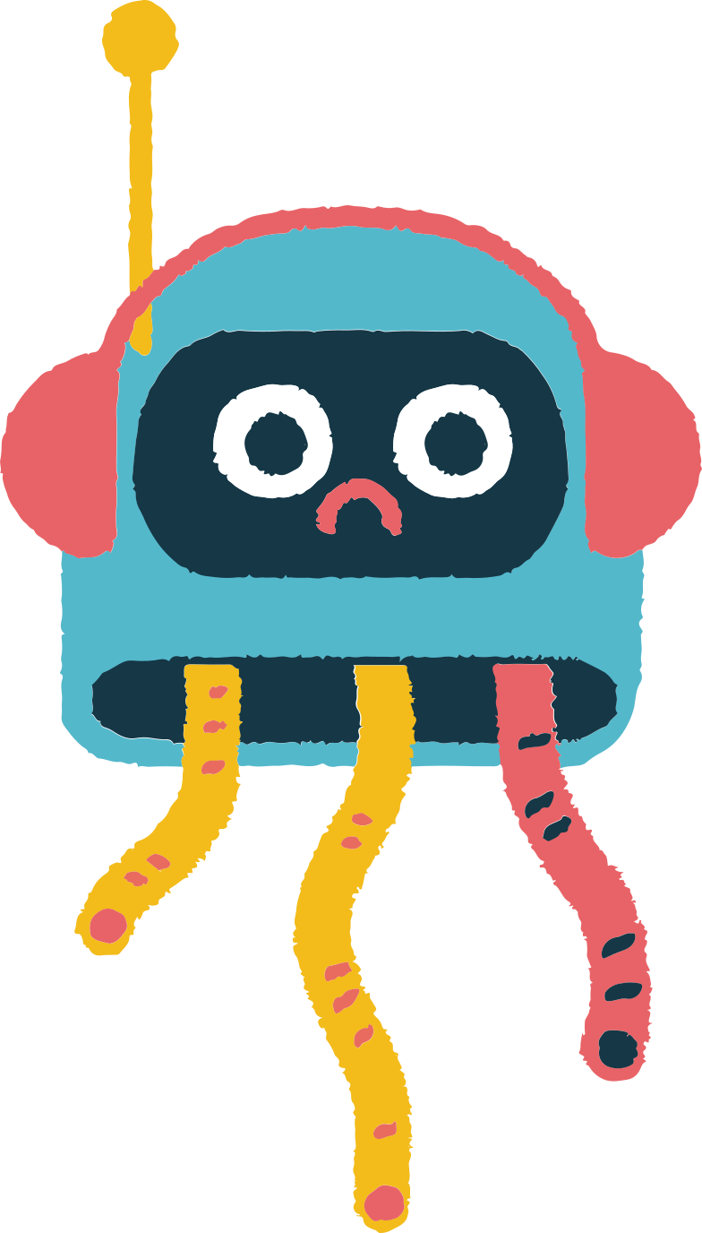 Style  poulpe robot Images vectorielles en PNG et SVG | Icons8 Illustrations