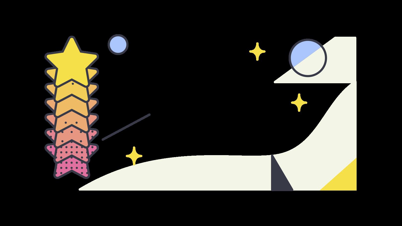 Ilustración de clipart de presente en PNG, SVG