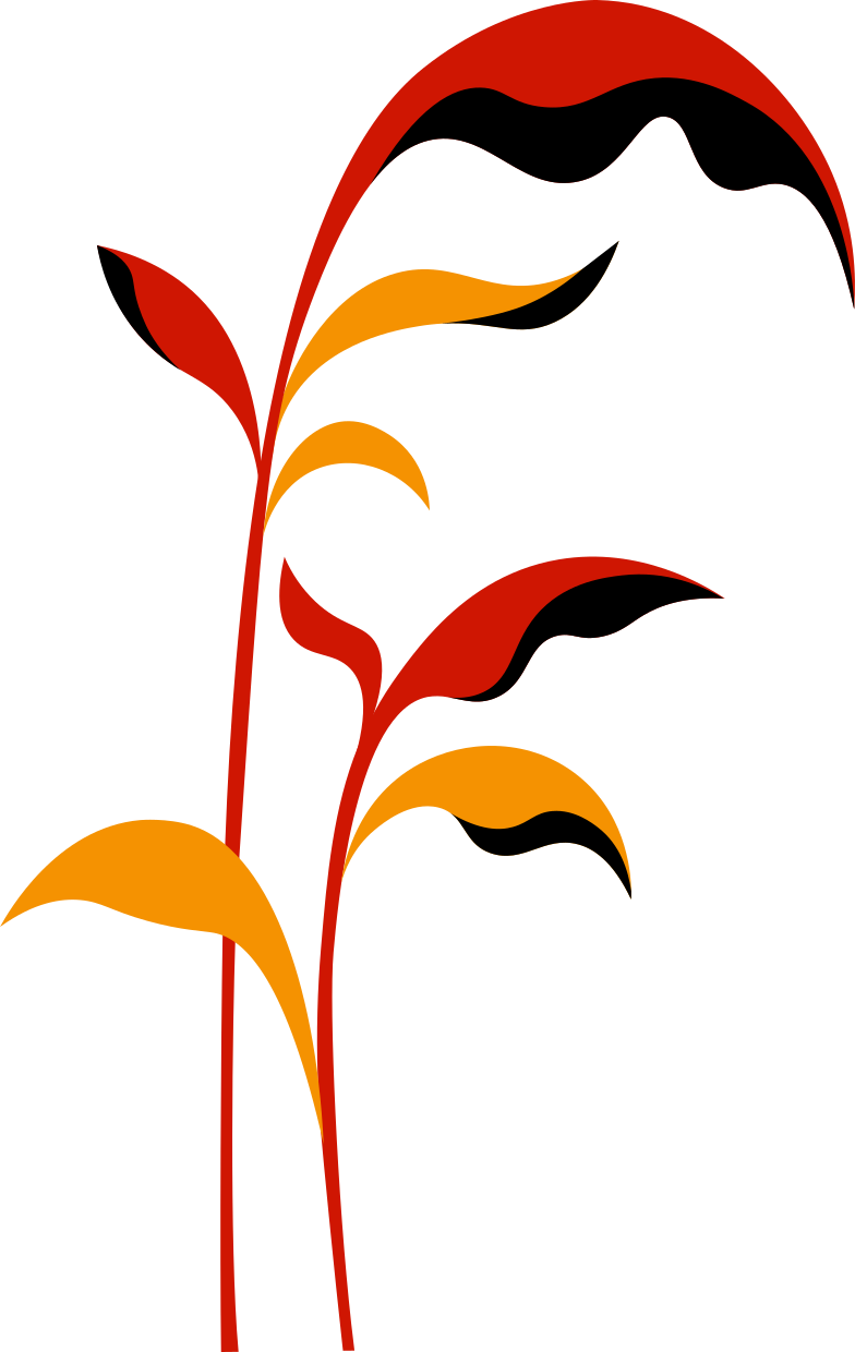 style red yellow black grass Vector images in PNG and SVG | Icons8 Illustrations