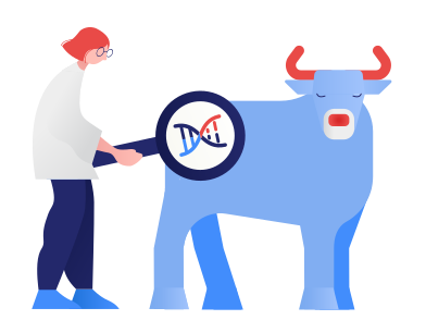 style Research in genetic engeeniring images in PNG and SVG | Icons8 Illustrations