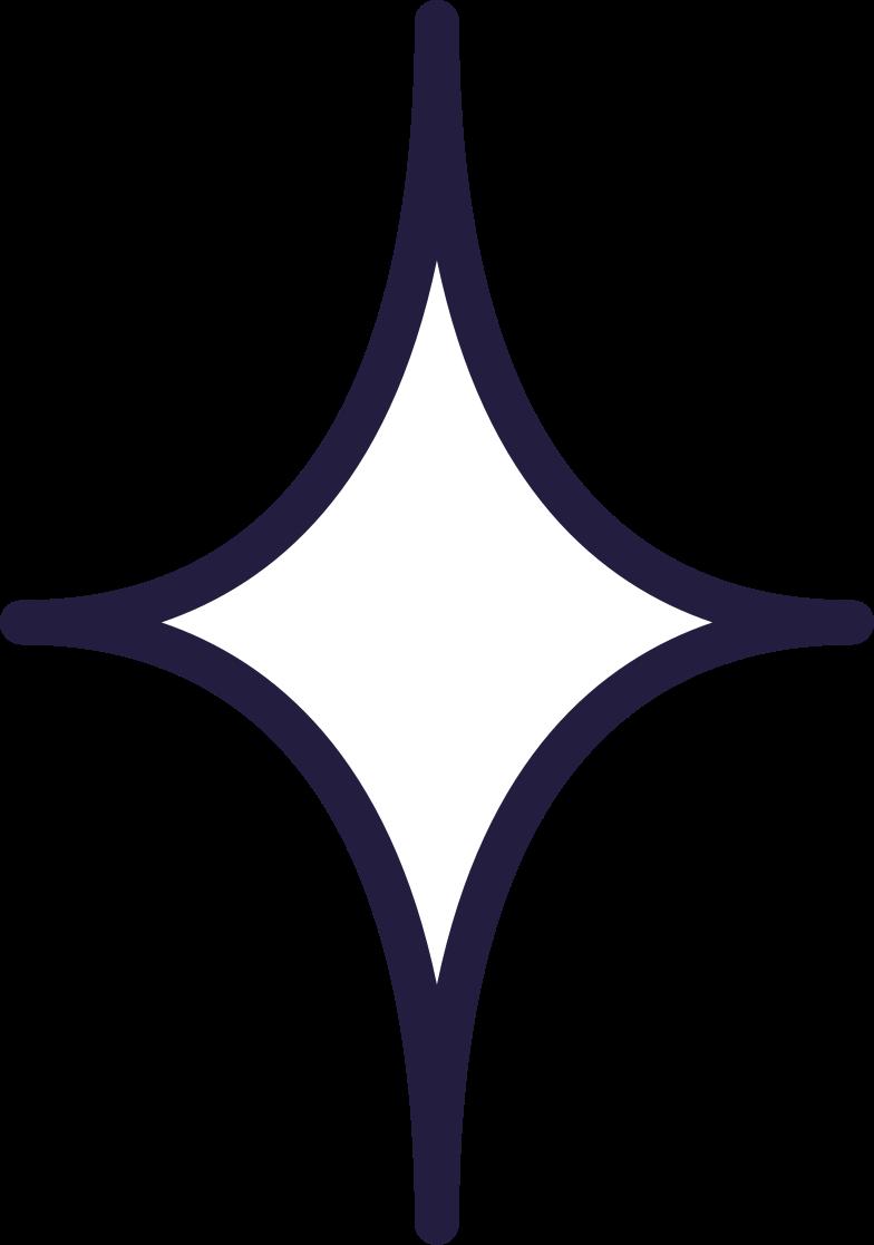 spark Clipart illustration in PNG, SVG