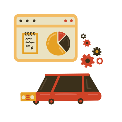 style Car service images in PNG and SVG | Icons8 Illustrations