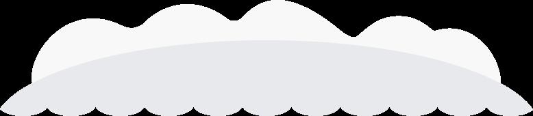 message sent  island background Clipart illustration in PNG, SVG