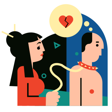 style Unrequited love images in PNG and SVG | Icons8 Illustrations