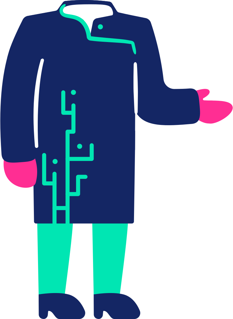 body dress Clipart illustration in PNG, SVG