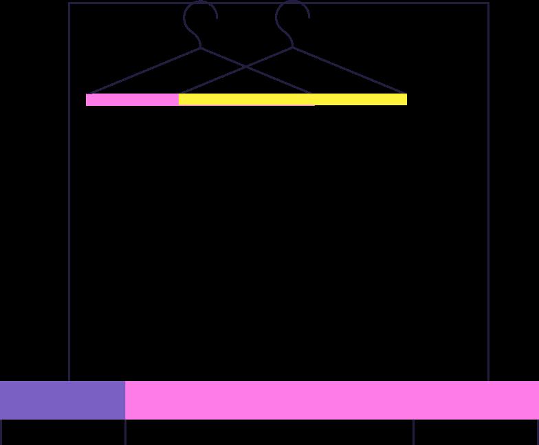 outdoor hanger Clipart illustration in PNG, SVG