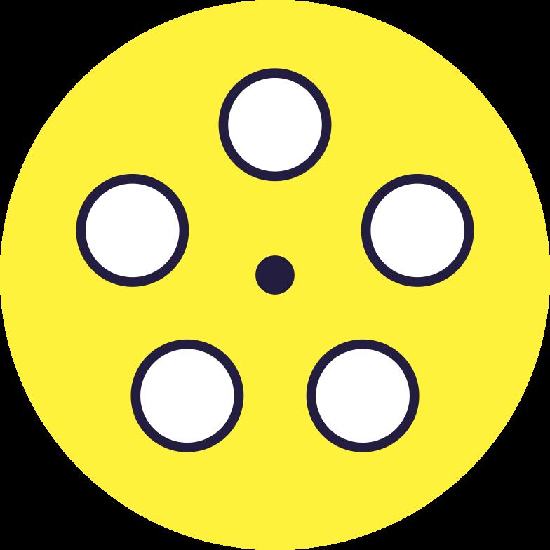 Vektorgrafik im  Stil spule als PNG und SVG | Icons8 Grafiken