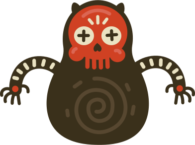 style demon images in PNG and SVG | Icons8 Illustrations