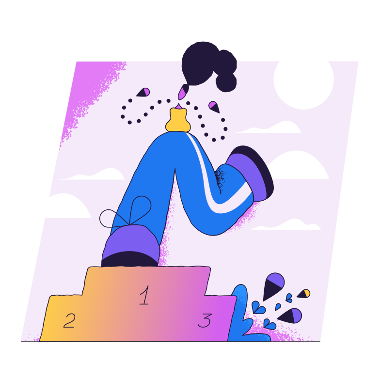 成功 のPNG、SVGクリップアートイラスト