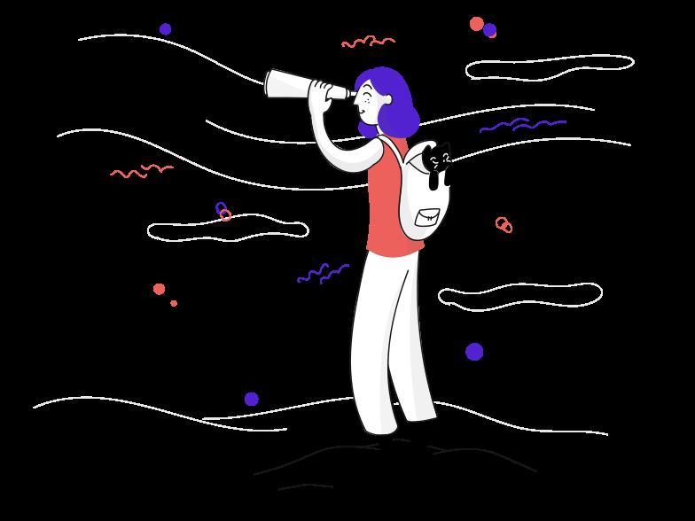 Vision Clipart illustration in PNG, SVG