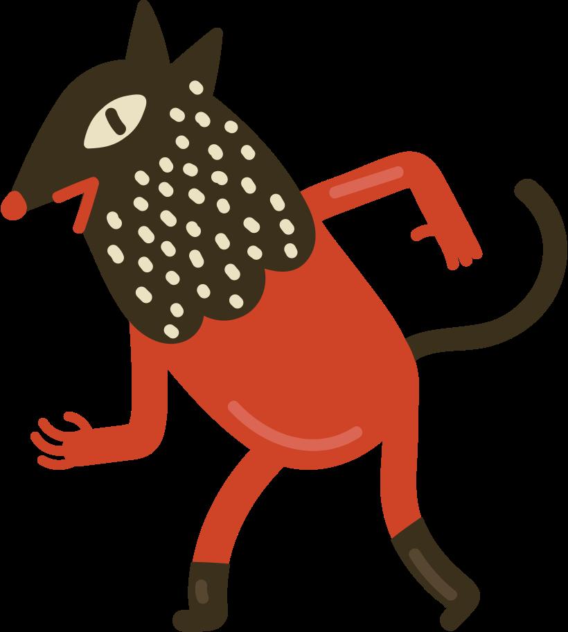 cat Clipart illustration in PNG, SVG