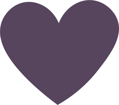 style heart purple images in PNG and SVG   Icons8 Illustrations