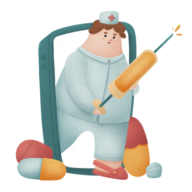 Health Care Clipart Illustrations & Images in PNG and SVG
