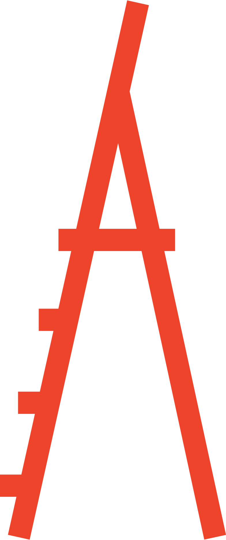 ladder Clipart illustration in PNG, SVG