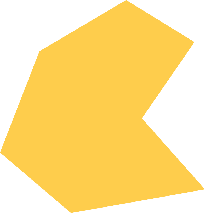 polygon-yellow Clipart illustration in PNG, SVG