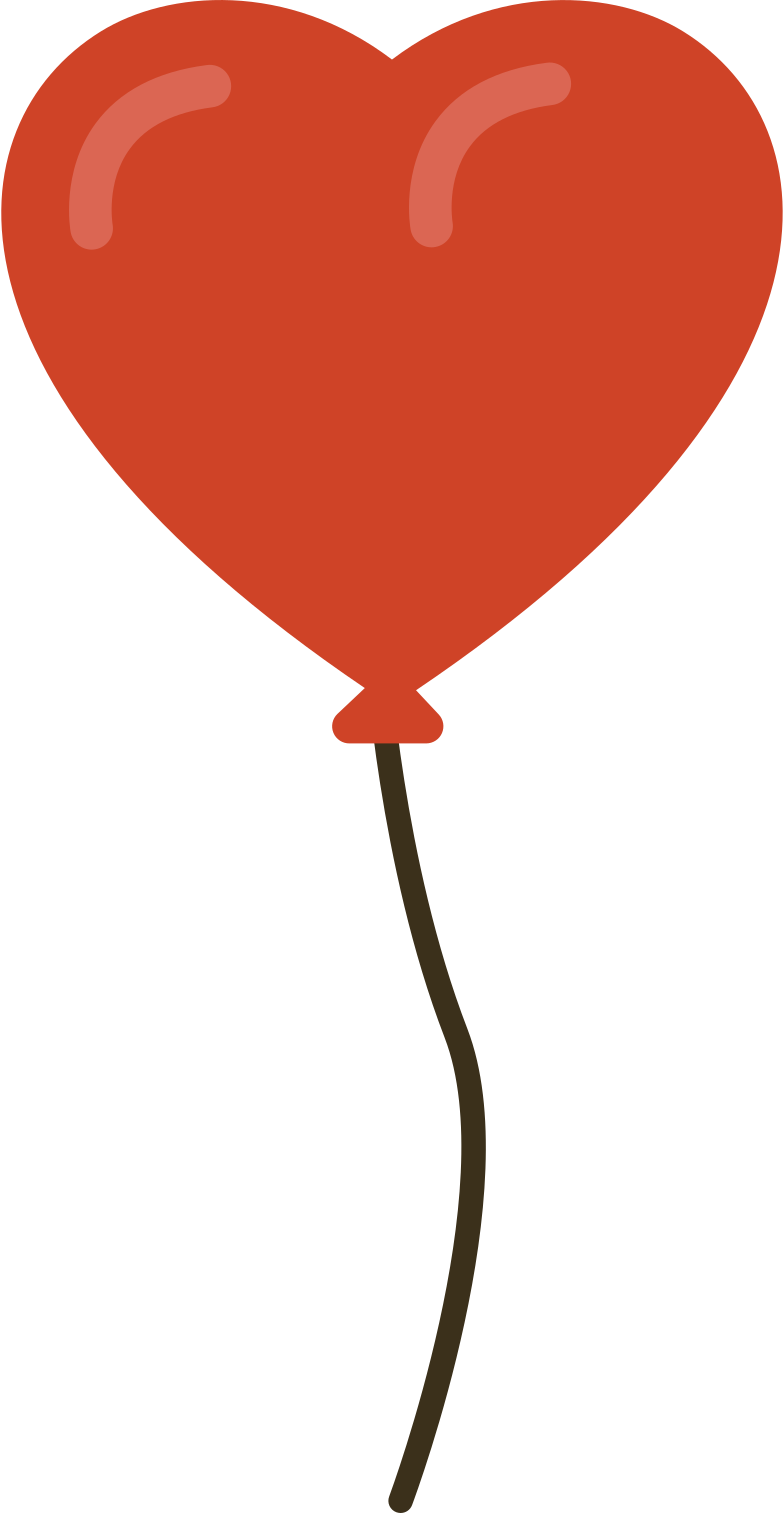 style balloon heart Vector images in PNG and SVG | Icons8 Illustrations