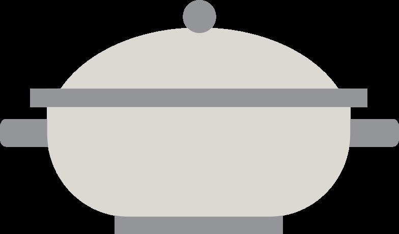 soup Clipart illustration in PNG, SVG