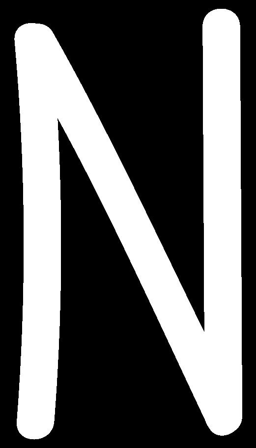 PNGとSVGの  スタイルの n白 ベクターイメージ | Icons8 イラスト