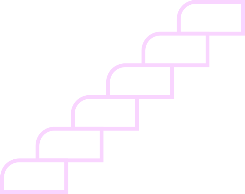 waiting  stairs Clipart illustration in PNG, SVG