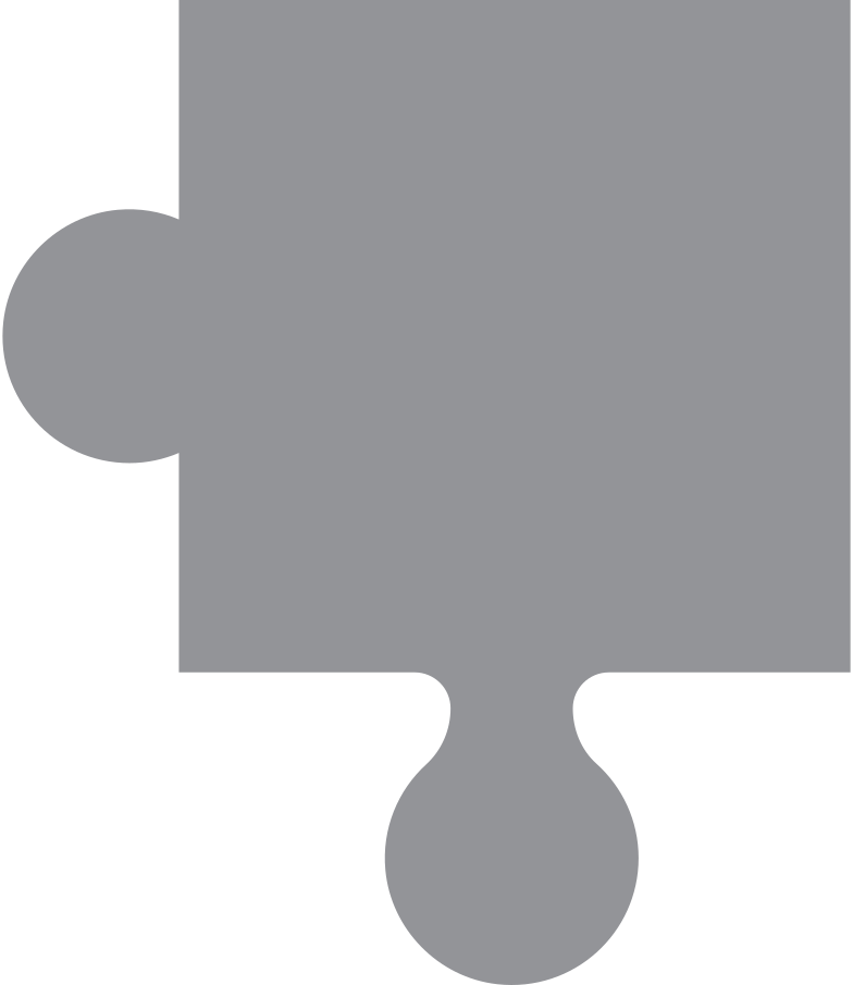 piece of puzzle Clipart illustration in PNG, SVG