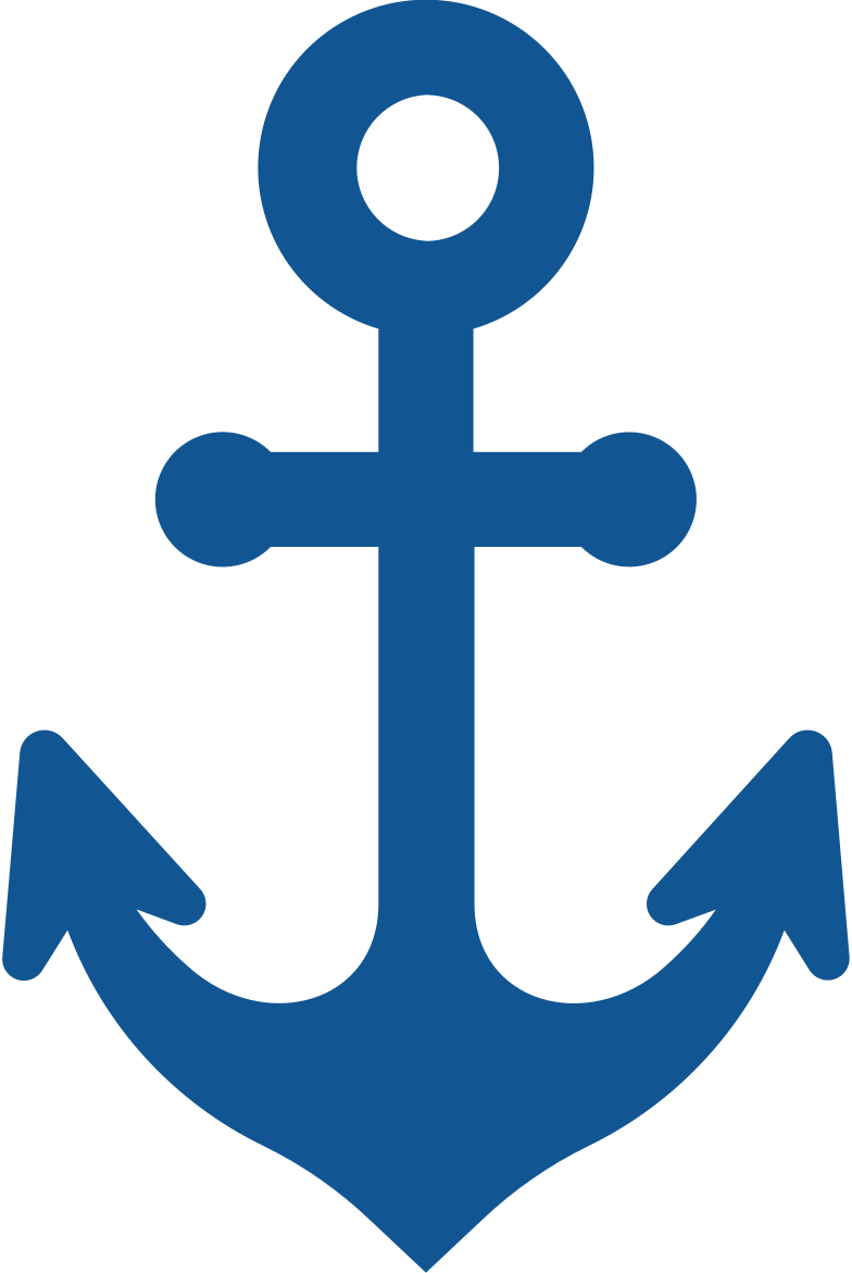 anchor Clipart illustration in PNG, SVG