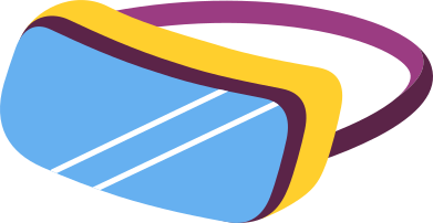 style virtual reality glasses images in PNG and SVG | Icons8 Illustrations
