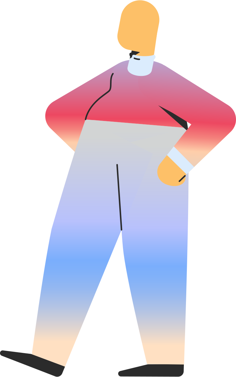 style chubby adult standing Vector images in PNG and SVG | Icons8 Illustrations