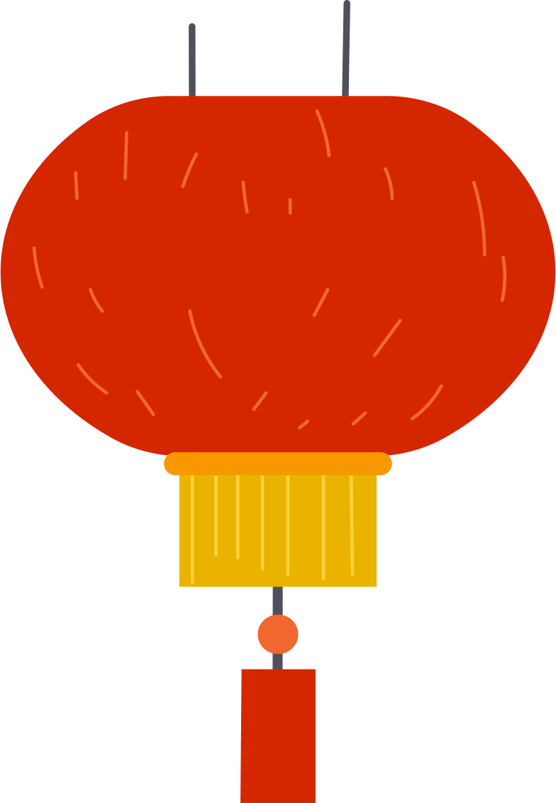style new year's lantern Vector images in PNG and SVG | Icons8 Illustrations