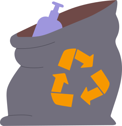 style garbage bag images in PNG and SVG   Icons8 Illustrations