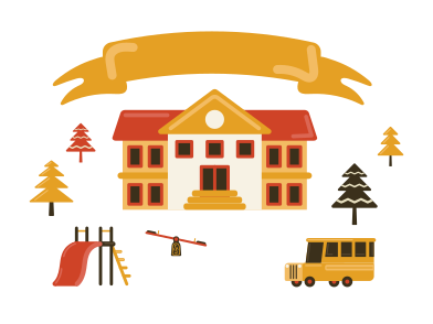 style Private school images in PNG and SVG | Icons8 Illustrations