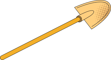 style shovel images in PNG and SVG | Icons8 Illustrations