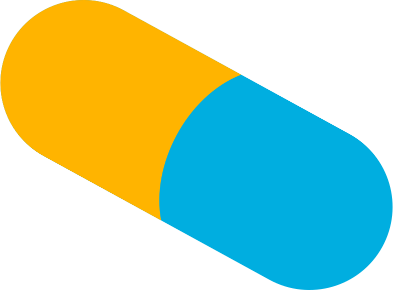 pill Clipart illustration in PNG, SVG