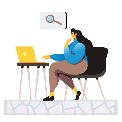 style Internet surfing images in PNG and SVG | Icons8 Illustrations