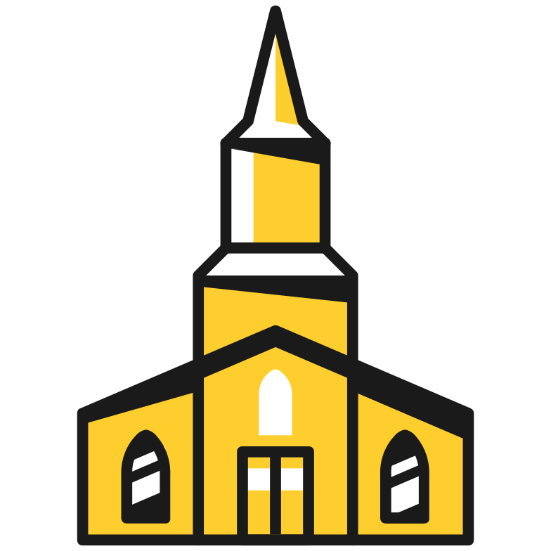 style church Vector images in PNG and SVG | Icons8 Illustrations