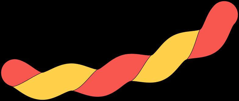 lametta Clipart-Grafik als PNG, SVG