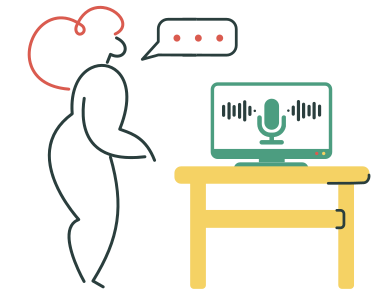style Voice assistant images in PNG and SVG   Icons8 Illustrations