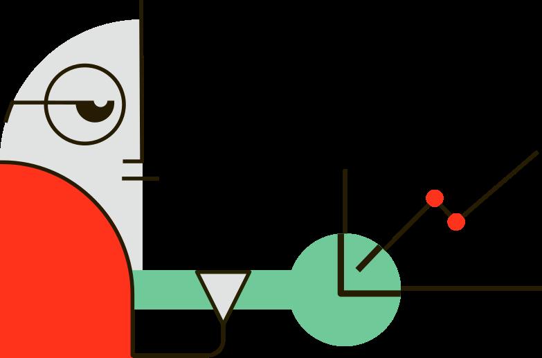 Immagine Vettoriale contabile in PNG e SVG in stile  | Illustrazioni Icons8