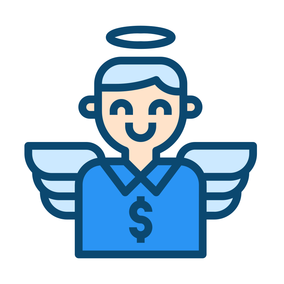 style Business angel Vector images in PNG and SVG | Icons8 Illustrations